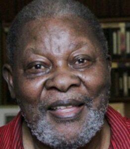 Ghana loses Lt. Gen. Emmanuel Erskine