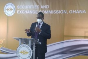 SEC pays GH¢768m to claimants in bailout programme – D-G