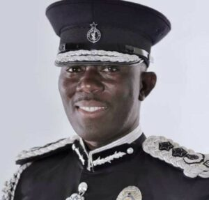 Dampare urged to establish key performance indicators for Ghana police
