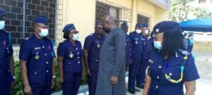 Customs staff commended for exceeding revenue targets of GH¢1.6b