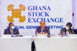 Ghana Stock Exchange records GH¢23.4m net profit despite COVID-19