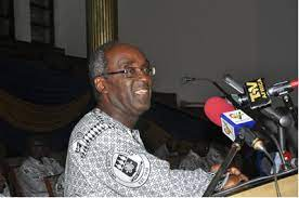 """Date-Bah's book on """"Select Papers, Lectures on Ghanaian Law"""" launched"""