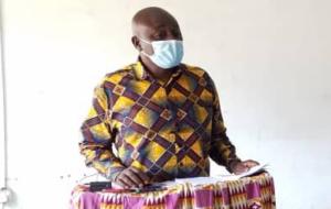 Creation of Oti, Guan is a fulfilment of the people's heart desire – Dan Botwe