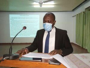 NHIA threatens healthcare providers charging illegal fees