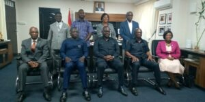 Building Inventory Committee to recover government buildings