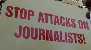Journalists covering Atebubu-Amantin MCE confirmation assaulted