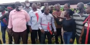 15 Assembly Members and others granted bail for cursing Regional Minister