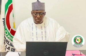 Sanction presidents who amend constitutions to gain undue advantage – Dr. Tunis