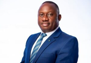 EBID appoints Dr. Ashimolowo as new Vice-President Operations