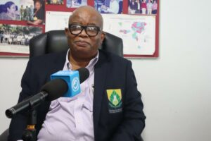 Malaria vaccine is good news for the poor – Prof Binka