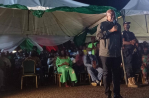 SALL situation is greatest travesty of democracy – Mahama