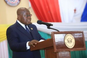 Critically appraise electoral systems to enhance democracy – President