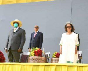 Museveni: Africa must focus on politics of interest not identity