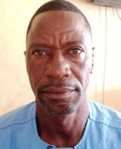 Police foil robbery at Oyibi