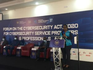 Cybersecurity service providers to be licensed