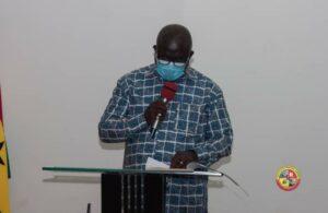 MDAs to pay property rate in Korle Klottey Municipality – KOKMA MCE