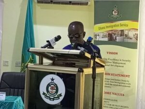 Ghana government to invest over $2b in security and intelligence agencies – Minister